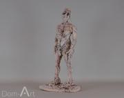 Anne BOTHUON - hauteur 55 cm