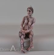 Anne BOTHUON - hauteur 30 cm