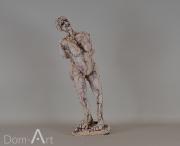 Anne BOTHUON - hauteur 53 cm