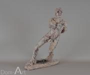 Anne BOTHUON - hauteur 47 cm