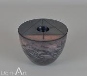 Tjok DESSAUVAGE - Pendule - hauteur 10 cm
