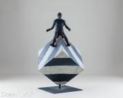 Do Nogues - Equilibre - hauteur 39 cm