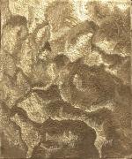 Anne FEAT GAISS - Splendor Solis - 62 x 51 cm - technique mixte