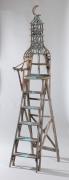 Gilles Hoang - Jacob - hauteur 238 cm