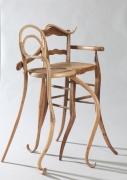 Gilles Hoang - Chemin Faisant - hauteur 106 cm