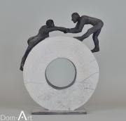 Dominique Nogues - hauteur 38 cm - Vendu