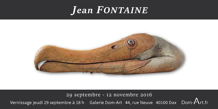 Flyer Jean Fontaine